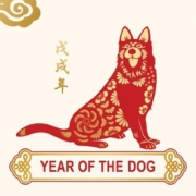 2018 year of the dog chinese zodiac 2